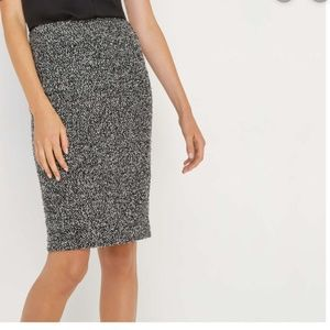 new joe fresh Knit Skirt